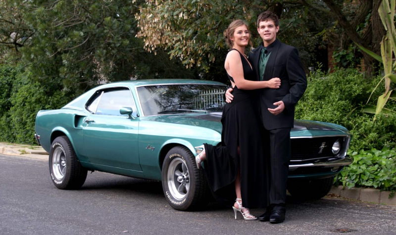 Matric Dance Malmesbury